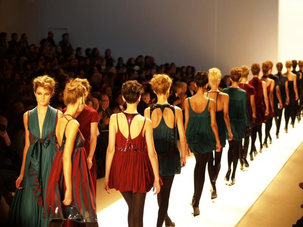 Women's Fashion Magento