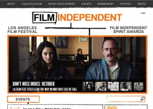 Film Independent Awards