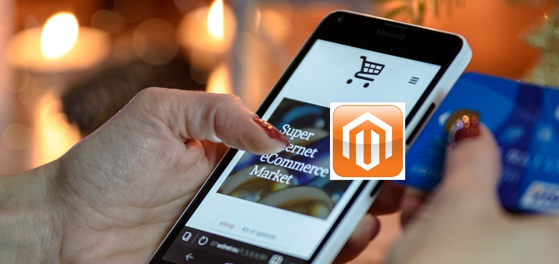 Magento Web Developer in Los Angeles